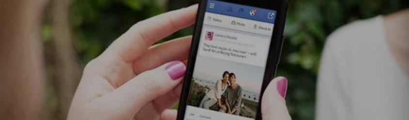 Artículos instantáneos de Facebook