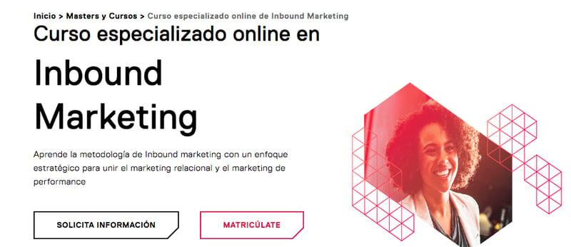 inbound marketing ICEMD
