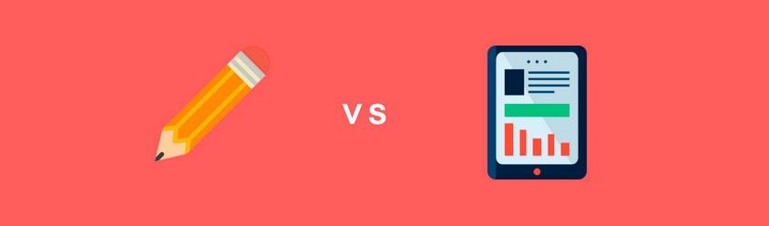 La diferencia del inbound marketing con el marketing de contenido