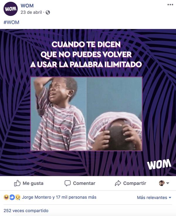 Post Meme