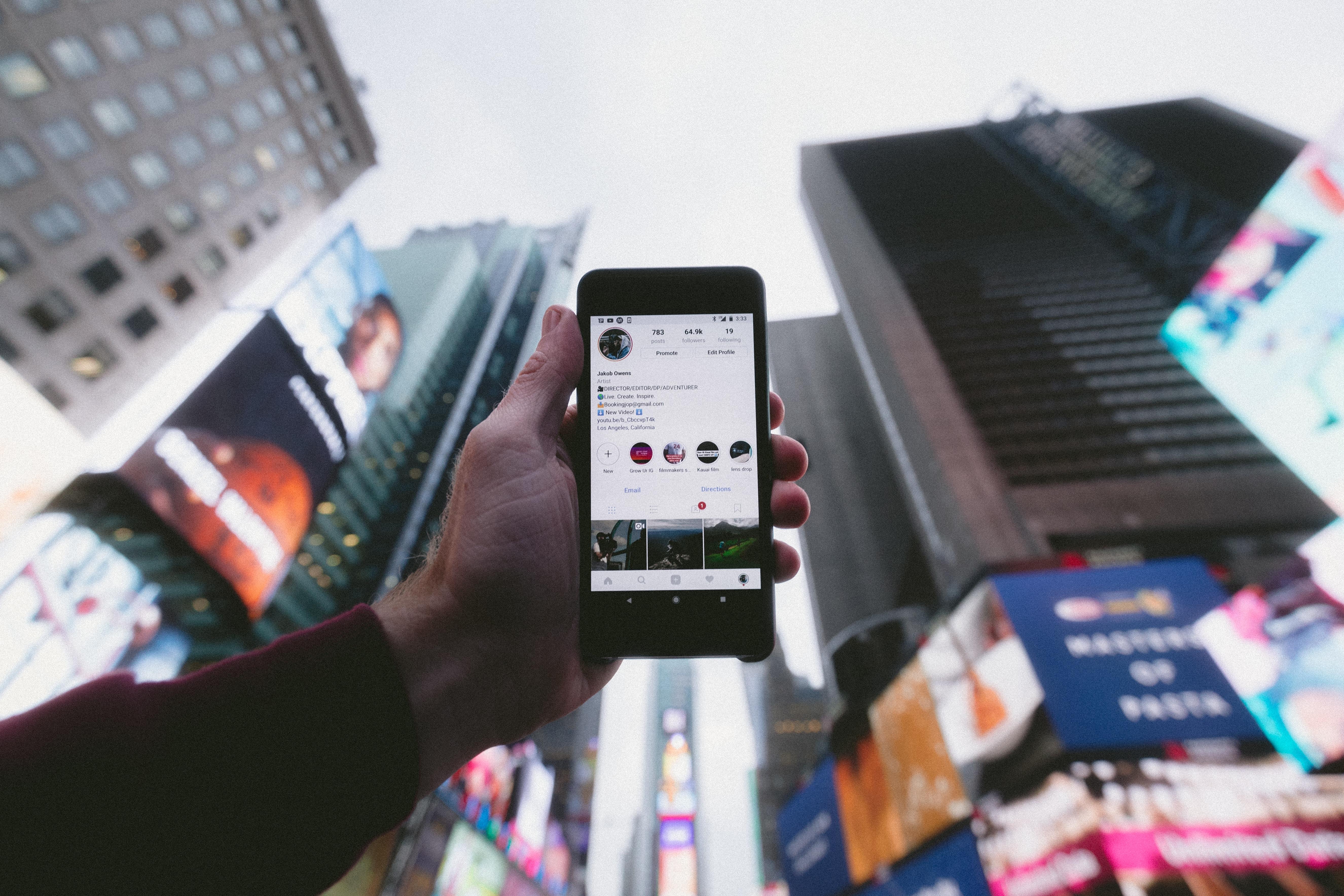 4 consejos útiles a la hora de usar Instagram Stories para tus campañas