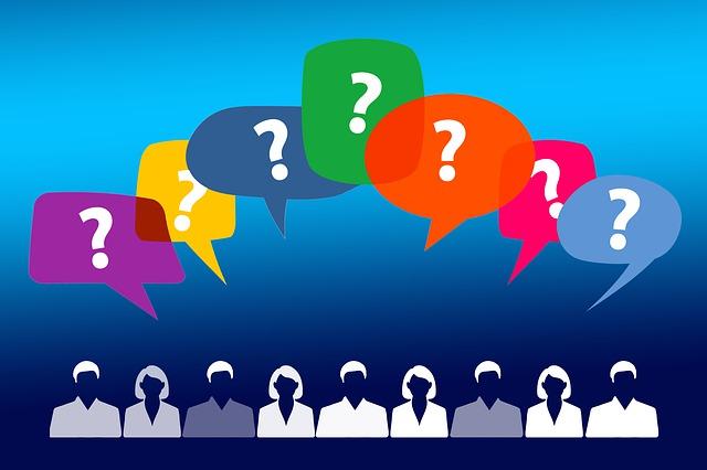 preguntas para crear buyer personas